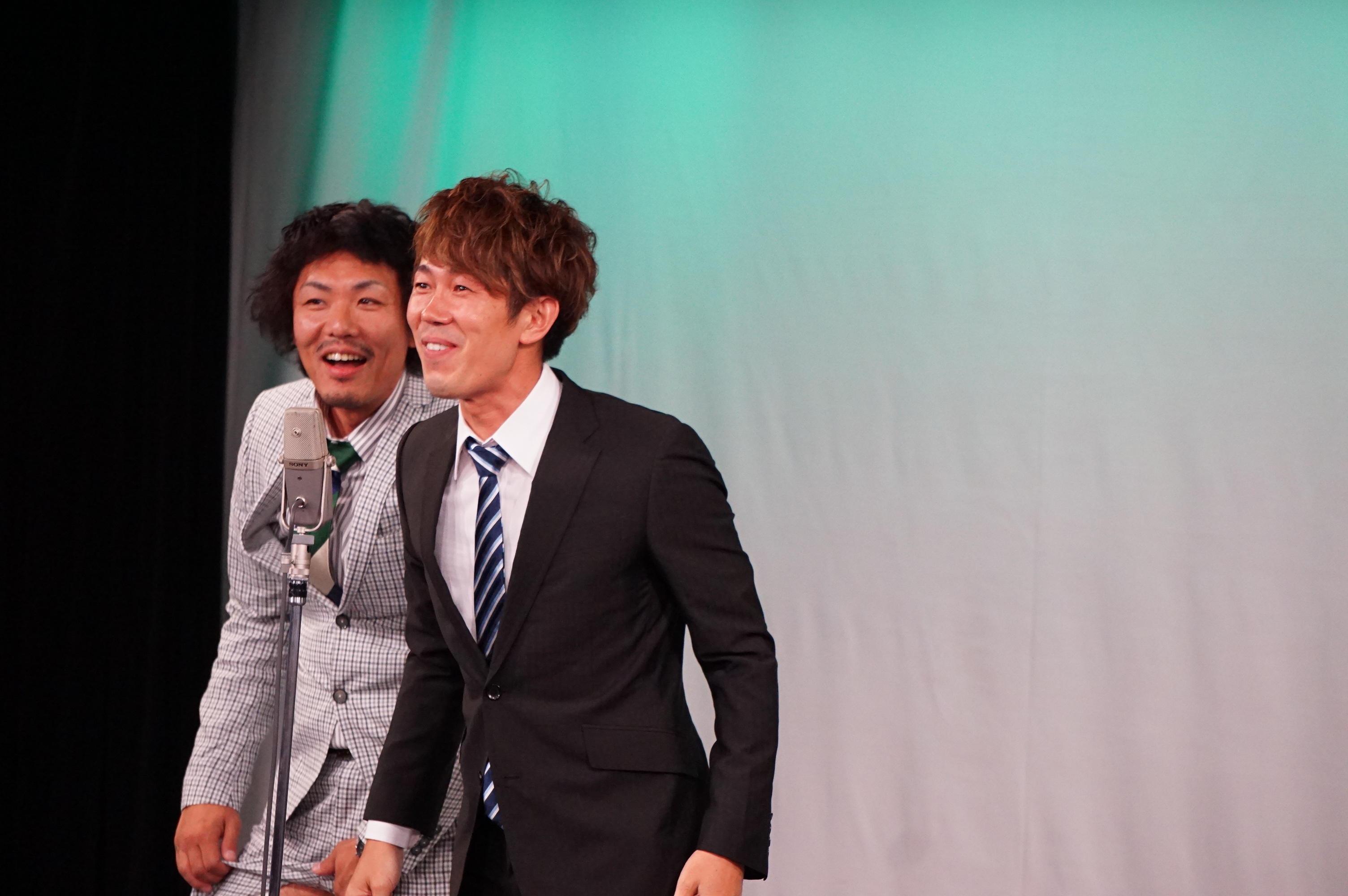 http://news.yoshimoto.co.jp/20160930203034-2071af2d2fbdab6b3ed347cca21a974f37475679.jpg