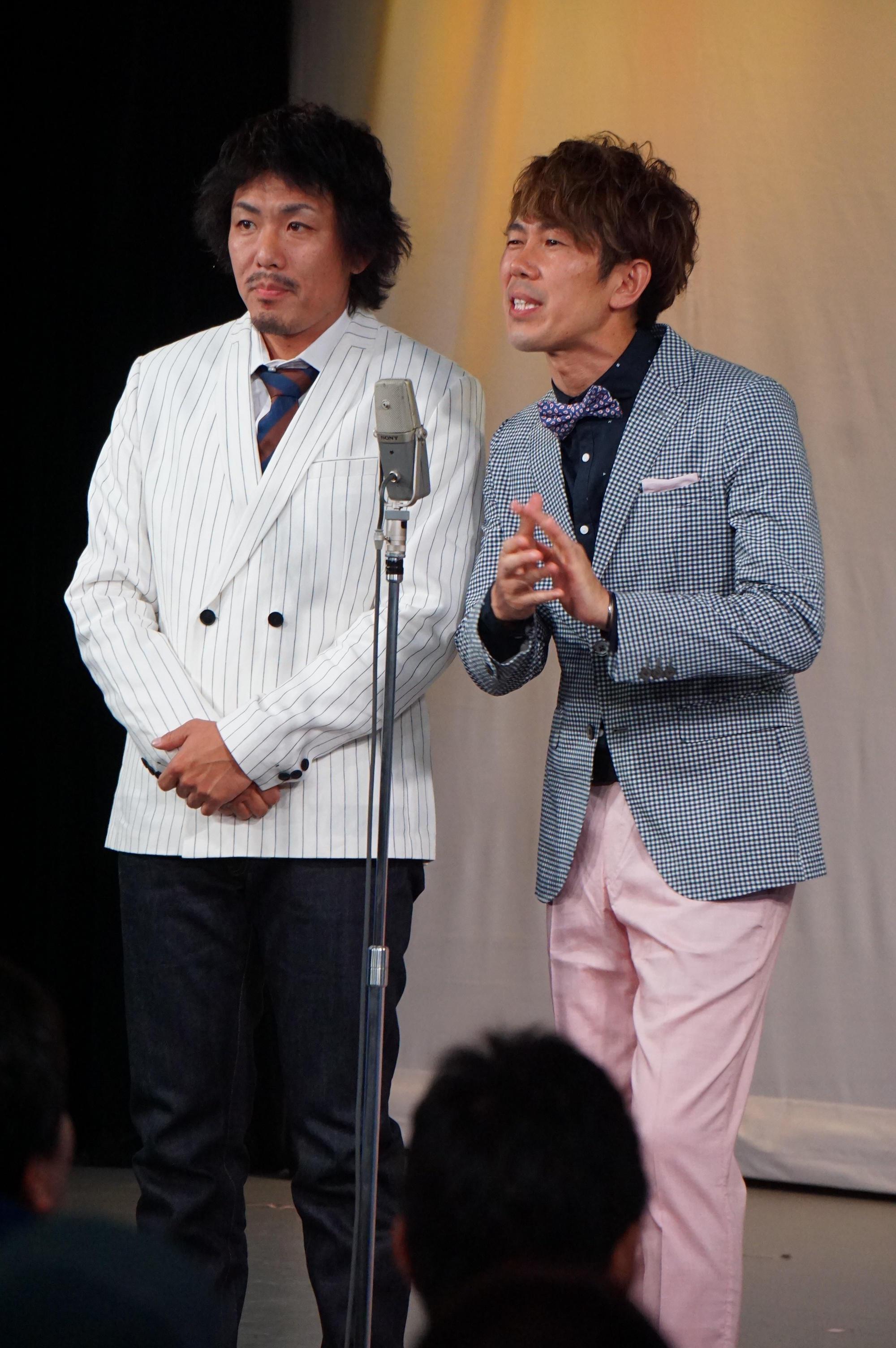 http://news.yoshimoto.co.jp/20160930204008-e805cd32f17091c046e7461c0741d53ec01bec42.jpg