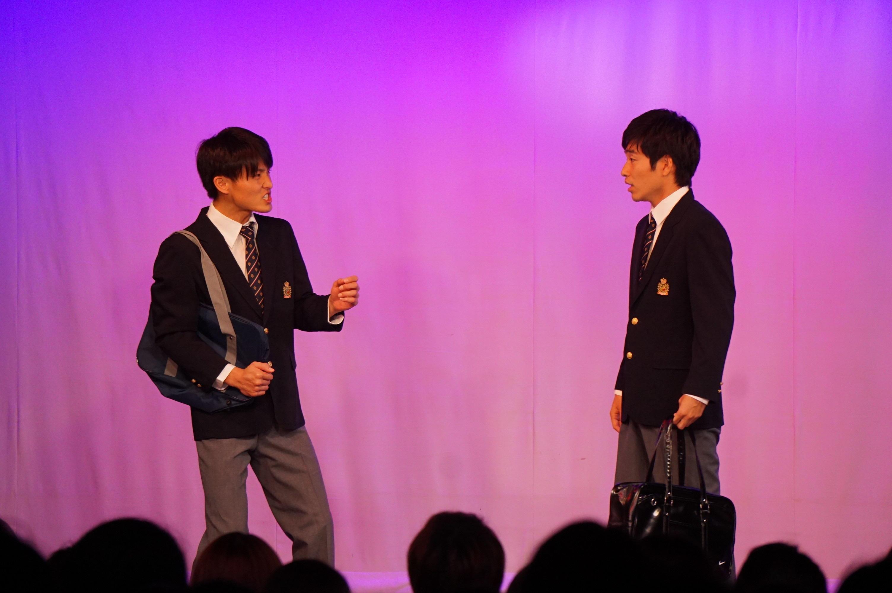 http://news.yoshimoto.co.jp/20161115185908-83a45e6035c9bcbe1a60e5ae97b2e931347aaa59.jpg
