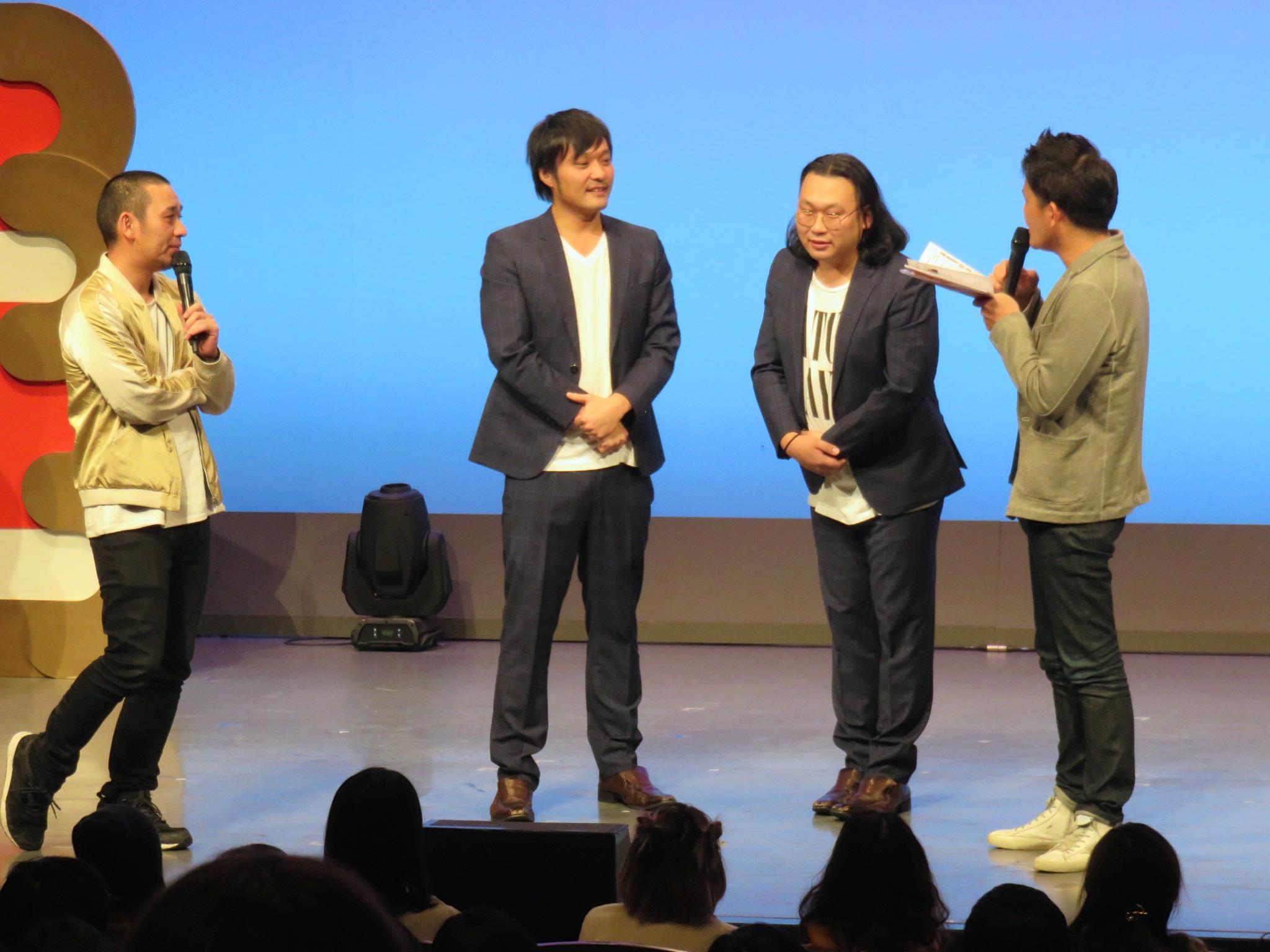 http://news.yoshimoto.co.jp/20170318121415-56fd69def9e933e118c7c67c5b9ae985a1cbd5b0.jpg