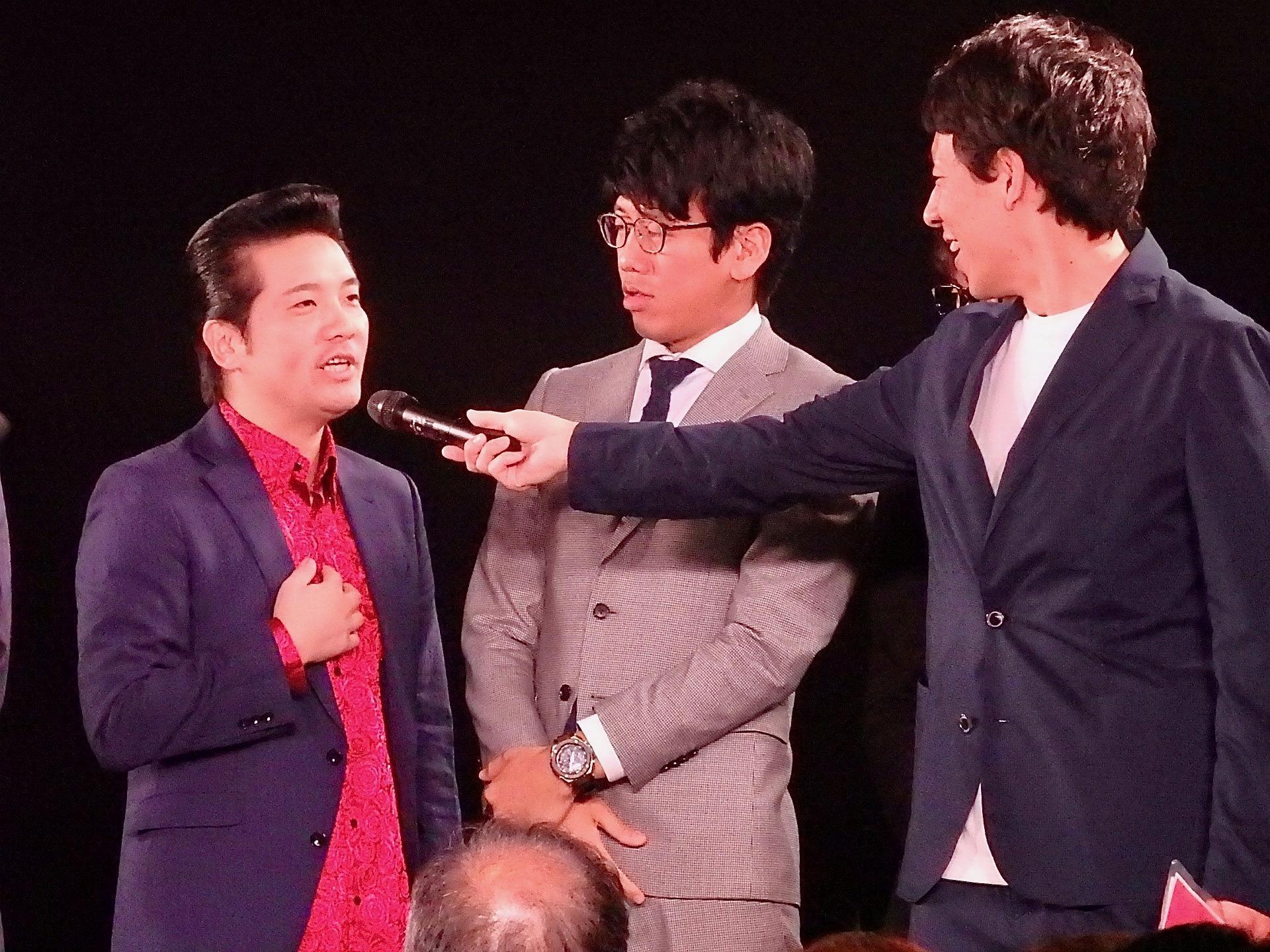 http://news.yoshimoto.co.jp/20171016142335-fbe08357923e069802d7da00243af38e5362d3b3.jpg