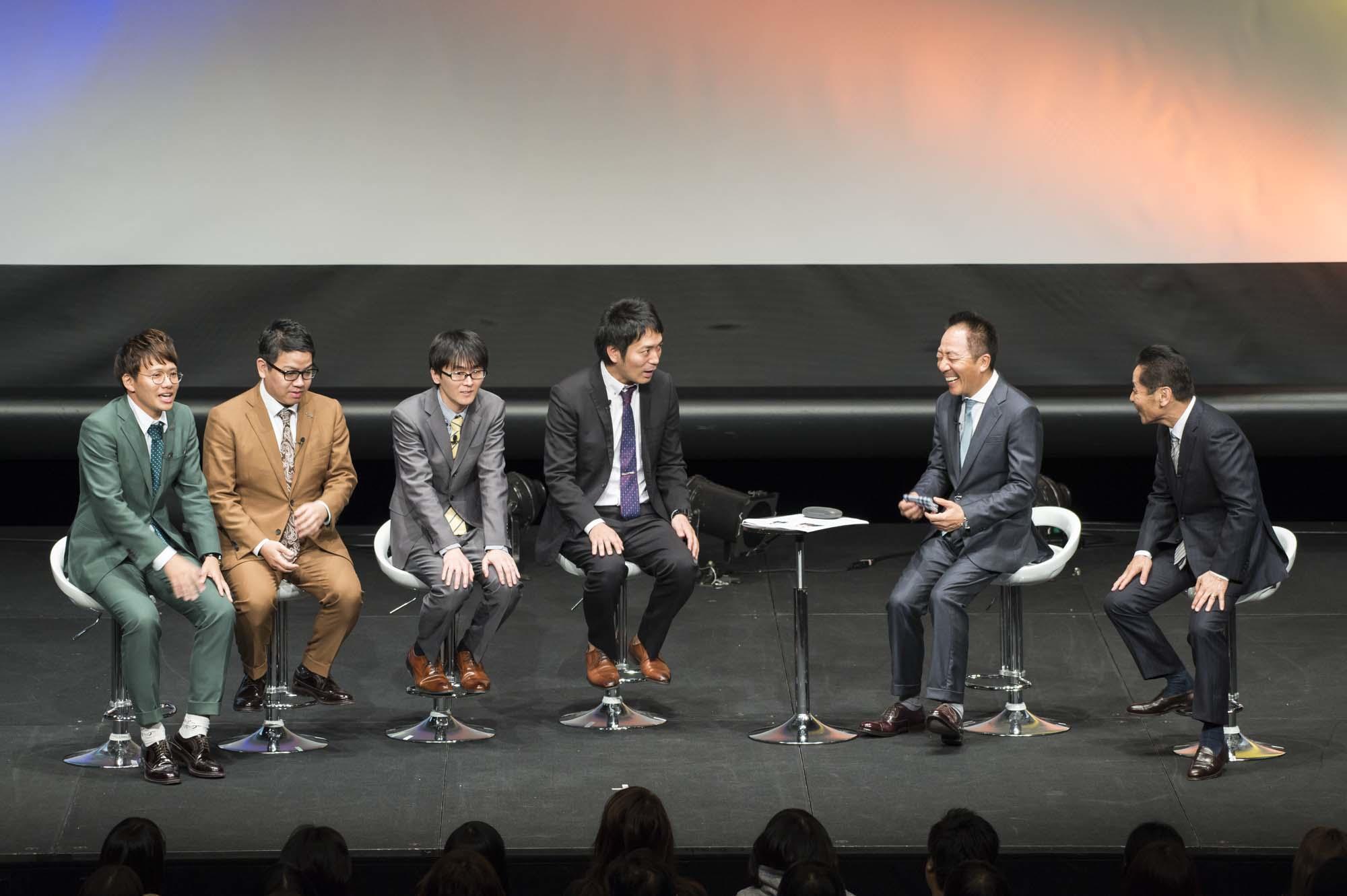 http://news.yoshimoto.co.jp/20171110182701-4bed89ea299becc633b878c97b1c1bd9754a7b9a.jpg