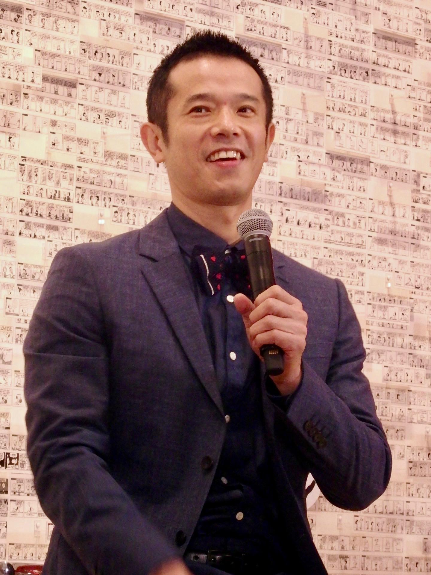 http://news.yoshimoto.co.jp/20180206181352-3d355b6db21c4713b210e62e2be023b07827555d.jpg