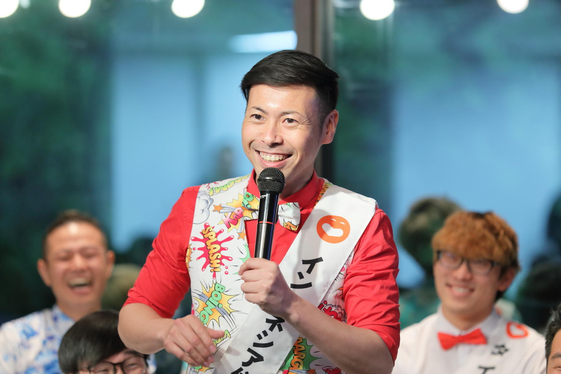 http://news.yoshimoto.co.jp/20180502055021-6a6d0bd705425a987e7acc674f9fed1713aec1e0.jpg