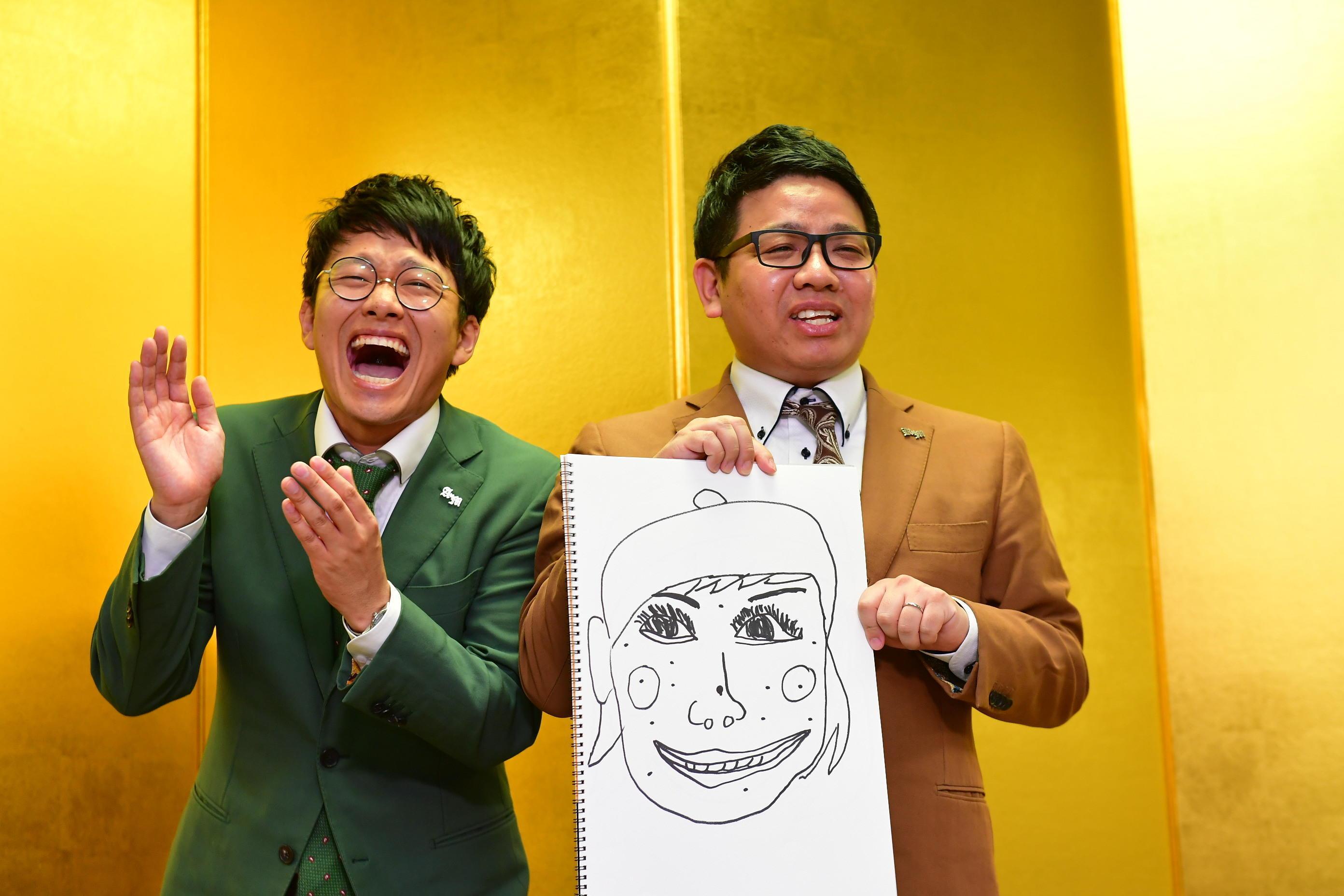 http://news.yoshimoto.co.jp/20180608051708-684d8ee8998a60bba174b6f7e07e337a8d81c5dd.jpg