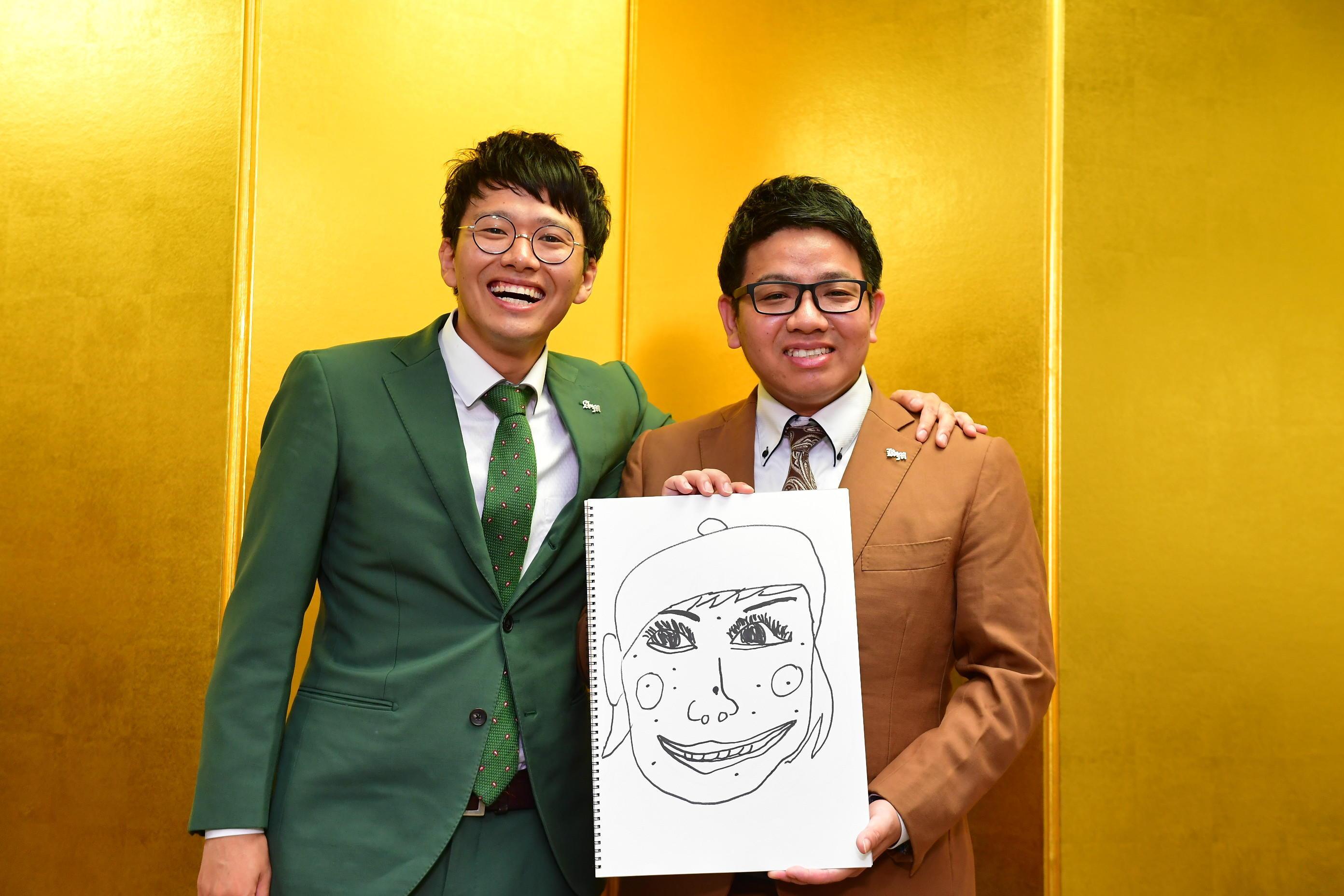 http://news.yoshimoto.co.jp/20180608051957-43613703172ff3203369cf77f30c0a64ae043381.jpg