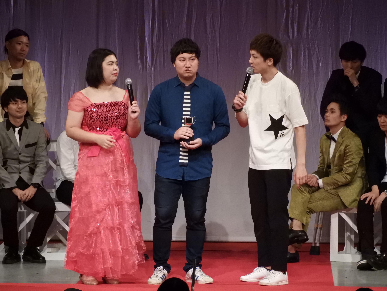 http://news.yoshimoto.co.jp/20180627083056-0d7b9af82537bd5402789edf37fae37ed7f8fafb.jpg