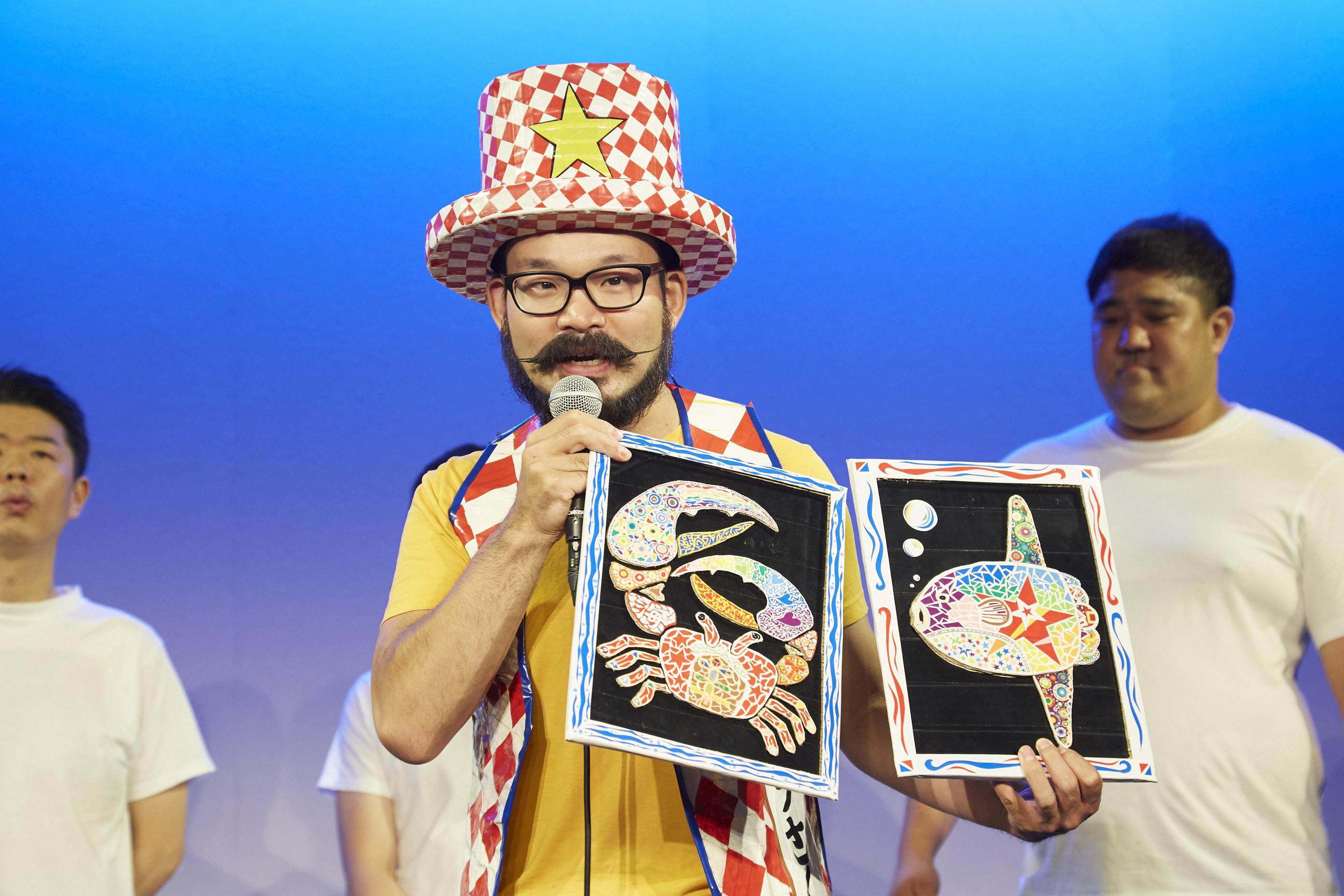 http://news.yoshimoto.co.jp/20180711200956-dd16d55b4fbf0d5a216c5a82c3f13da962ef9a17.jpg