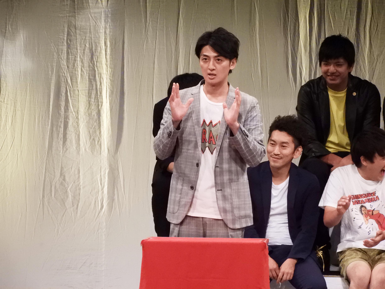 http://news.yoshimoto.co.jp/20180801114439-da694b737a4176f9b1d25e5be450bcc8c369c85b.jpg