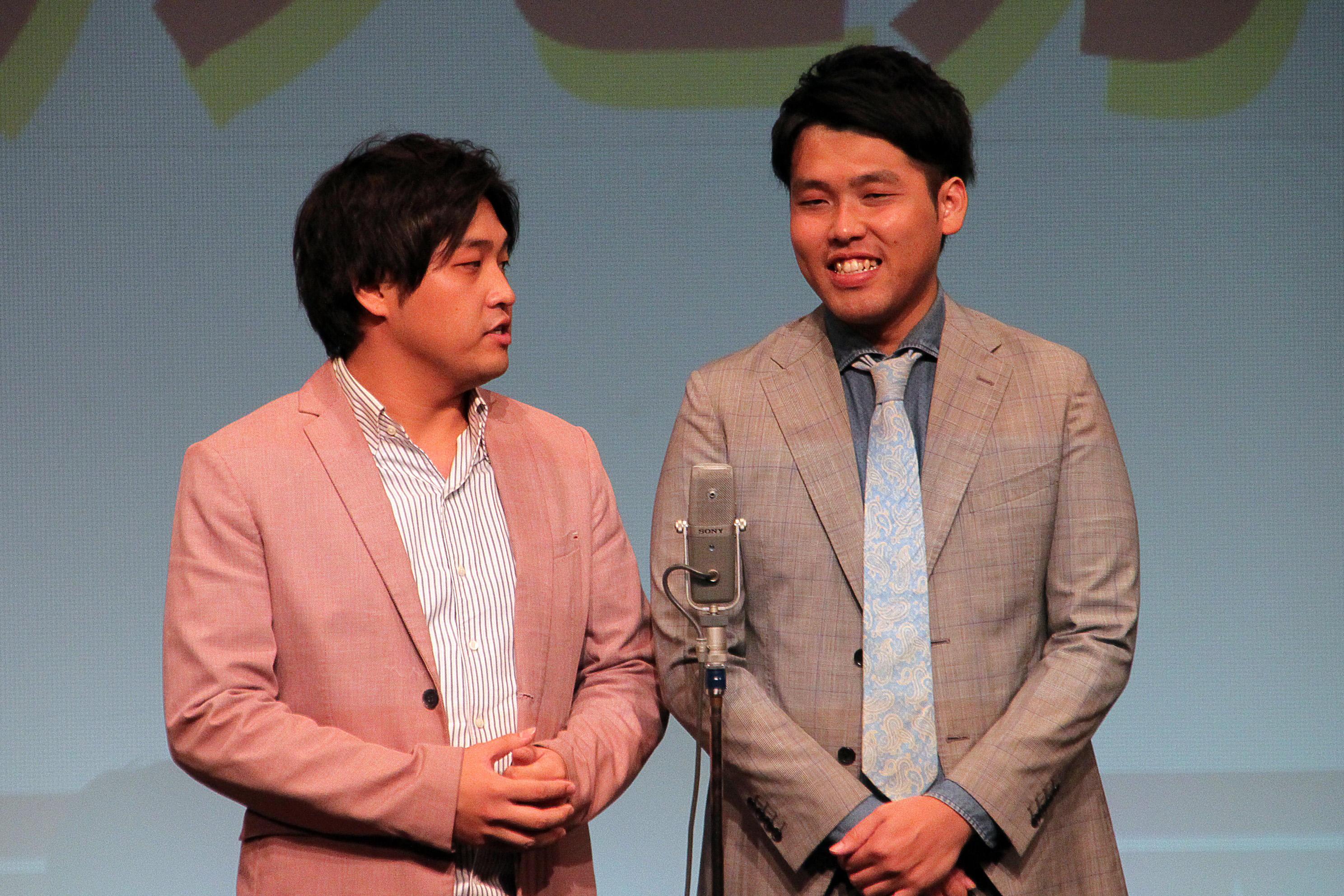 http://news.yoshimoto.co.jp/20180807153027-e3cac13f967e5c1b64cdcc2a125f86db3f8a957a.jpg