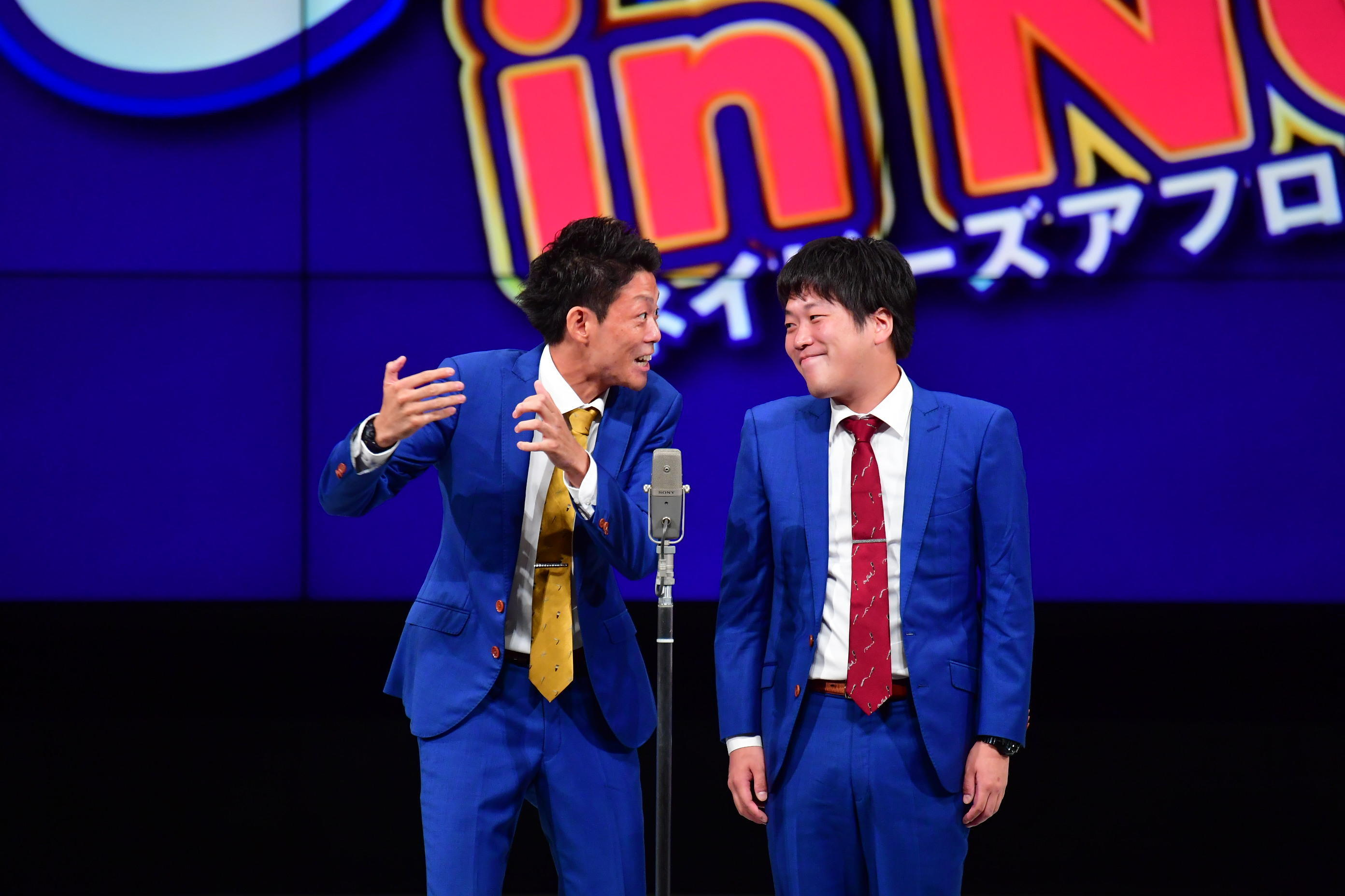 http://news.yoshimoto.co.jp/20180829234255-9d02175e938f799d2c7bdcb912ccce48b3899c41.jpg