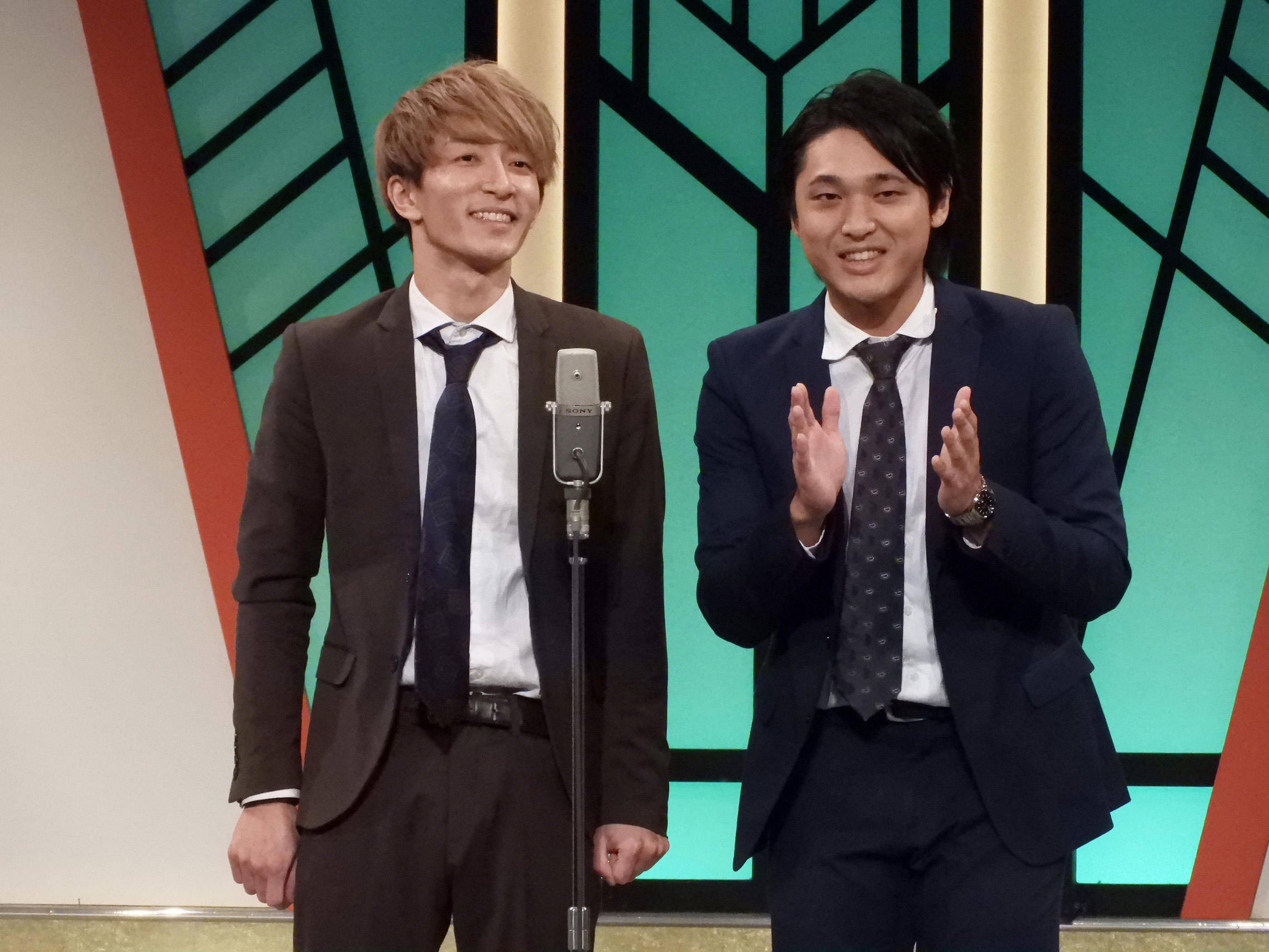 http://news.yoshimoto.co.jp/20180914110935-3b5fbdc6e5abd6f48ccc036fed44a8cc1c5a8a3f.jpg