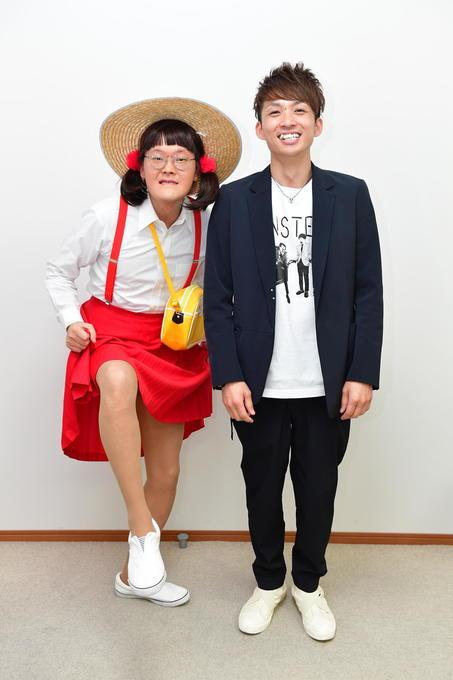 http://news.yoshimoto.co.jp/20181031211400-5bcb53ce43e83a959cc5cdd14a36b95ef4943257.jpg