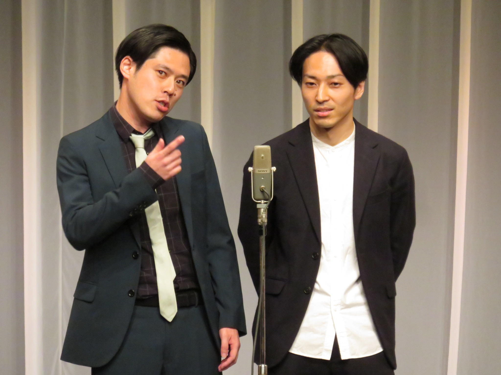 http://news.yoshimoto.co.jp/20181231164507-3dab76a90c29f5511faa2ac652aea7cc4718f044.jpg