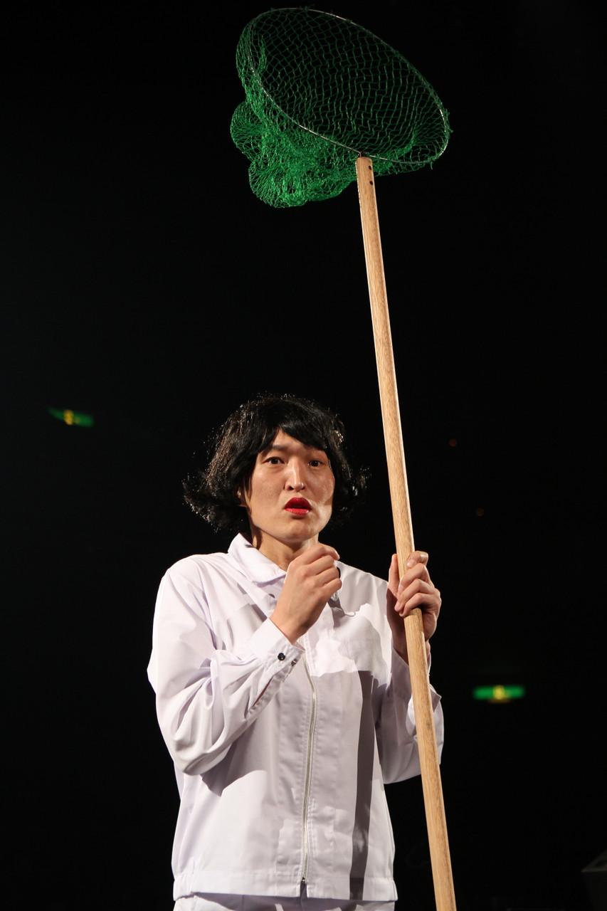 女装千原ジュニア